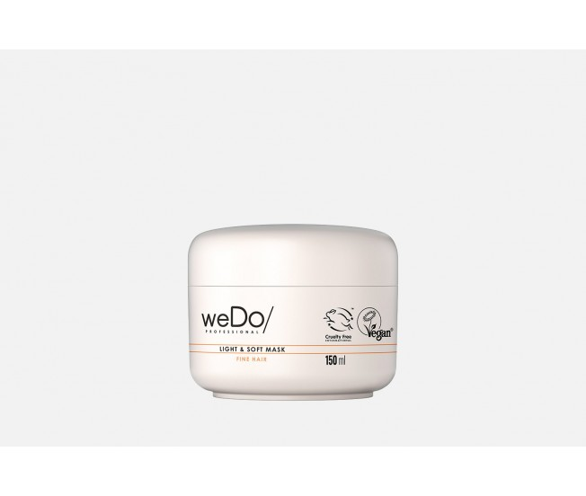 WeDo/Увлажняющая маска, 150мл