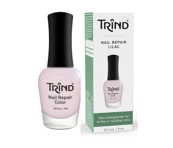 Trind Nail Repair Natural Укрепитель ногтей глянцевый, 9 мл
