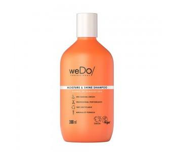 WeDo/Увлажняющий шампунь, 300мл