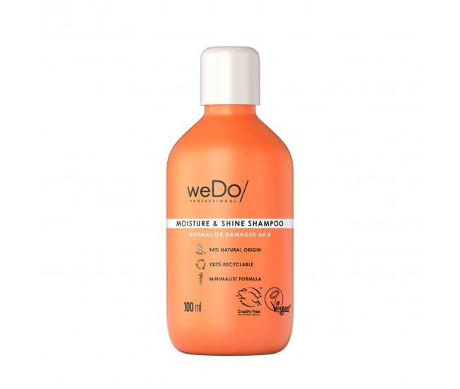 WeDo/Увлажняющий шампунь, 100мл
