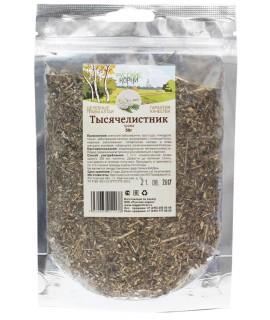 Тысячелистник трава, 50гр