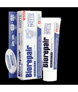Зубная паста Ночное восстановление, 75мл/Biorepair Intensive Night Repair
