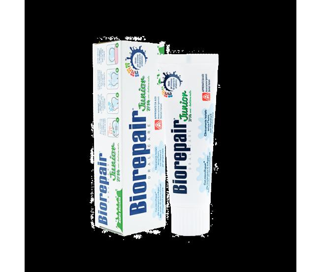 Детская зубная паста, 75мл/Biorepair Junior