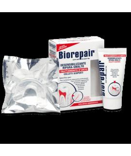 Зубной гель для снижения чувствительности десён, 50мл/Biorepair Desensitizing Enamel Repairer Treatment