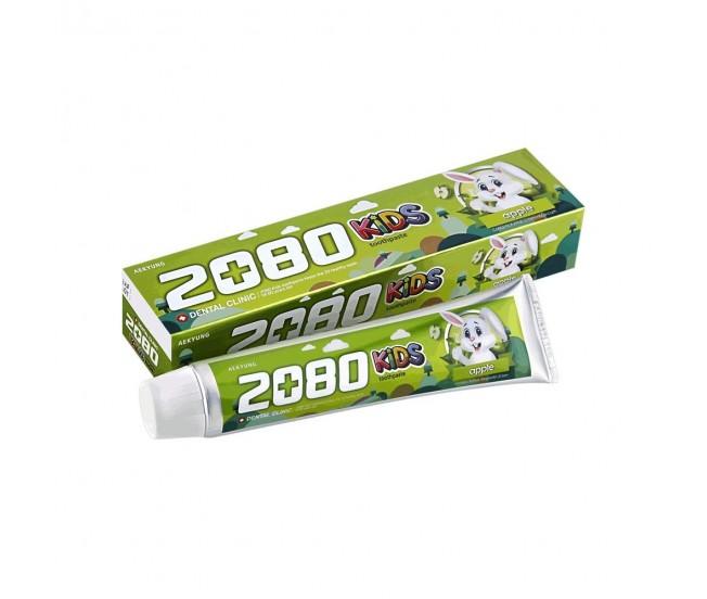 Зубная паста детская DC 2080 Kids Яблоко, 80г