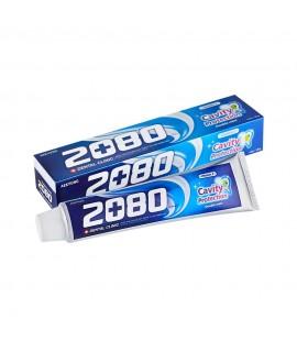 """Зубная паста DC 2080 """"Натуральная мята с фтором и витамином Е"""", 120г"""