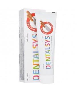 """Зубная паста DC 2080  """"Dentalsys Nicotare"""", для курящих, 130 г"""
