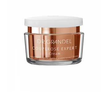 Крем Купероз Эксперт, 50 мл/Dr.Grandel Couperose Expert Cream