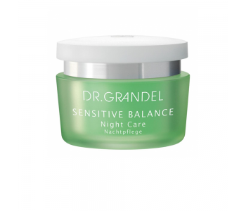 Крем ночной, 50 мл/Dr.Grandel Sensitive Balance Night Care