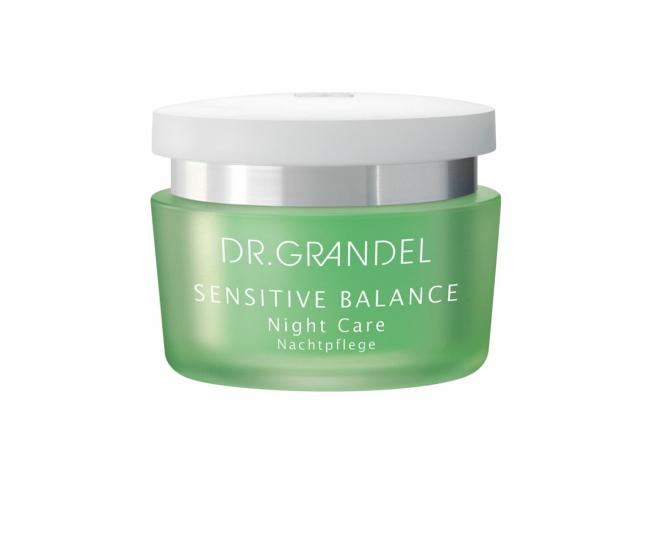 Крем ночной, 50 мл/Dr.Grandel Sensitive Balance Night Care