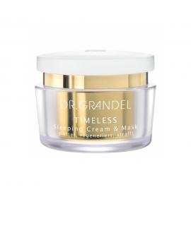 Крем & маска ночная антивозрастная, 50 мл/Dr.Grandel Timeless Sleeping Cream & Mask