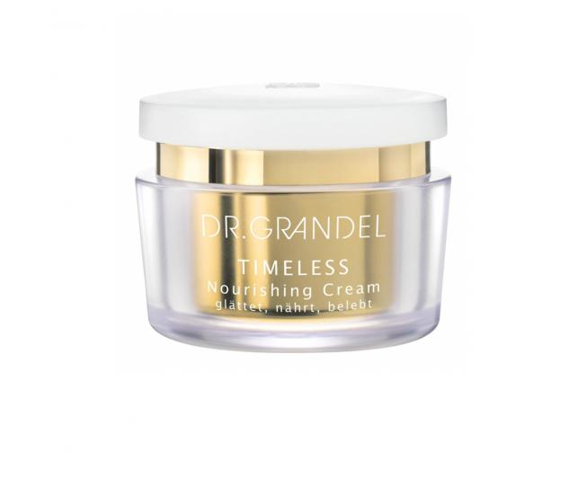 Крем противовозрастной питательный, 50 мл/Dr.Grandel Timeless Anti-age Nourishing cream