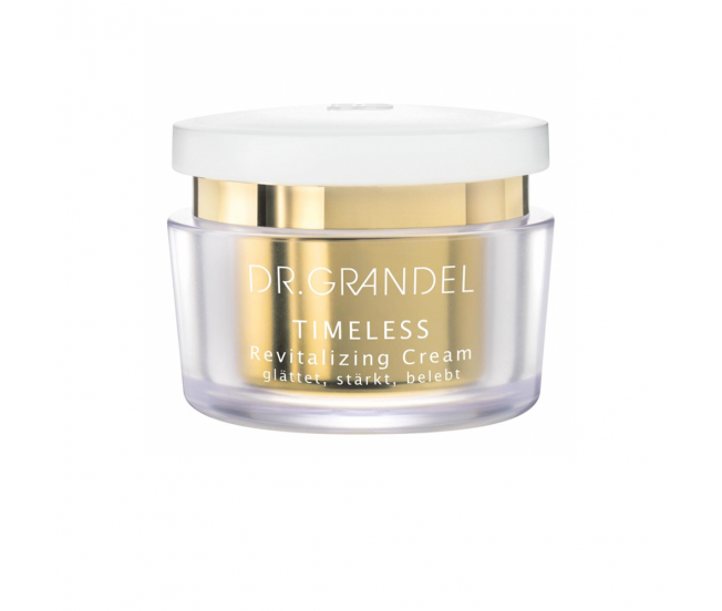 Противовозрастной крем для сухой кожи, 50 мл/Dr.Grandel Timeless Revitalizing Cream