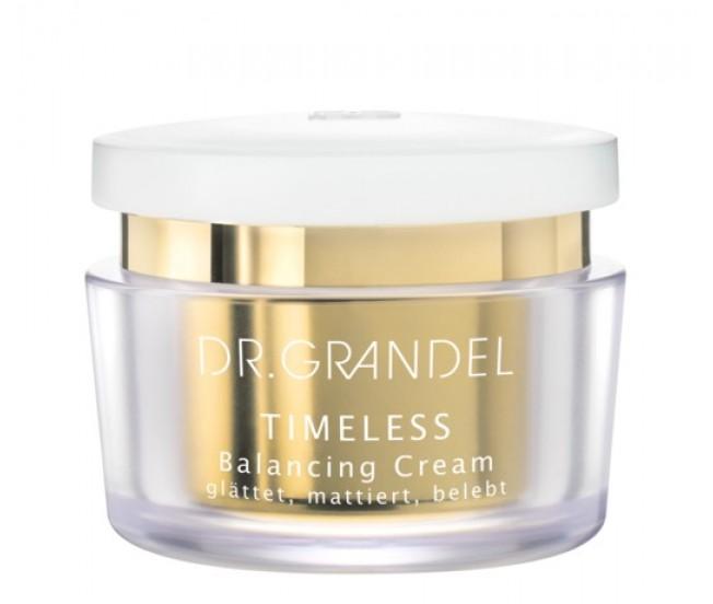 Крем противовозрастной для комбинированной кожи, 50 мл/Dr.Grandel Timeless Balancing Cream