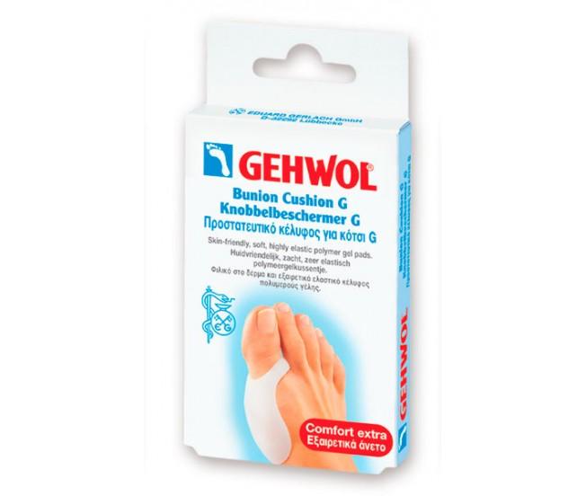 Накладка на большой палец G, 1 шт./Gehwol Bunion Cushion G