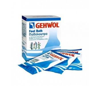 Ванна для ног Геволь (10 пакетиков)/Gehwol Foot Bath