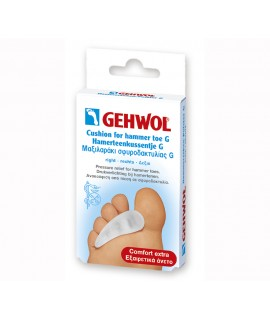 Гель-подушка под пальцы G (правая) Gehwol, 1 шт.