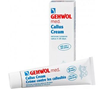 Крем для загрубевшей кожи, 75 мл/Gehwol Med Callus Cream
