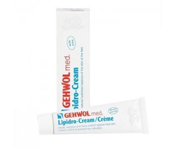 Крем Гидро-баланс, 125 мл/Gehwol Med Lipidro Cream