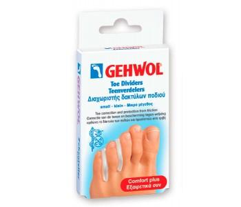 Вкладыши-корректоры для пальцев Gehwol, 3 шт.
