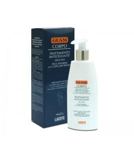 Крем антицеллюлитный для чувствительной кожи с хрупкими капиллярами, 200 мл/Guam CORPO 0636