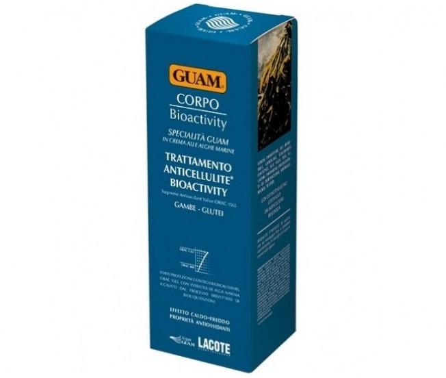 Крем антицеллюлитный биоактивный для тела, 200 мл/Guam CORPO 0728
