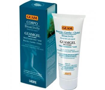 Гель для тела биоактивный с дренажным эффектом, 150 мл/Guam CORPO 0803