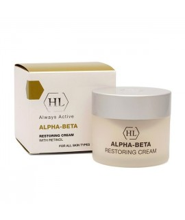 Восстанавливающий крем, 50 мл/Holy Land Alfa-Beta Restoring Cream