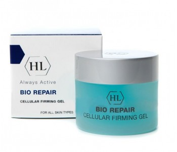 Укрепляющий гель, 50 мл/Holy Land Bio Repair Cellular Firming Gel