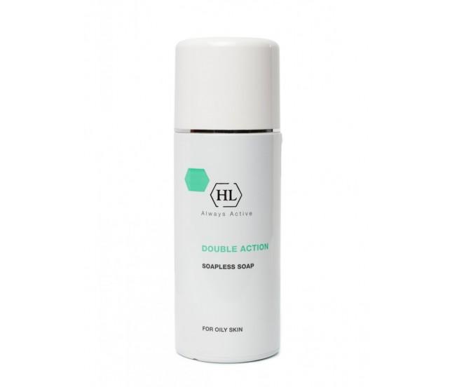 Жидкое ихтиоловое мыло, 250 мл/Holy Land Double Action Soapless Soap
