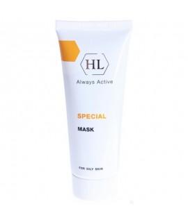 Маска сокращающая, 70 мл/Holy Land Masks Special Mask