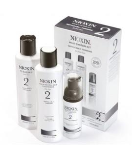 Набор Nioxin Система №2