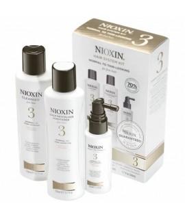 Набор Nioxin Система №3