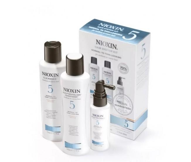 Набор Nioxin Система №5