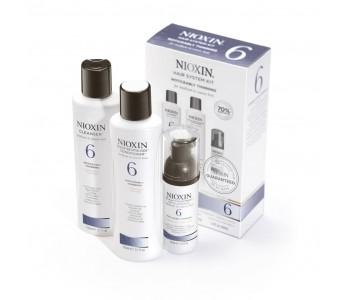 Набор Nioxin Система №6