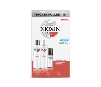 Набор Nioxin Система №4 XXL