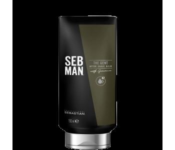 Увлажняющий бальзам после бритья, 150мл/Seb Man THE GENT