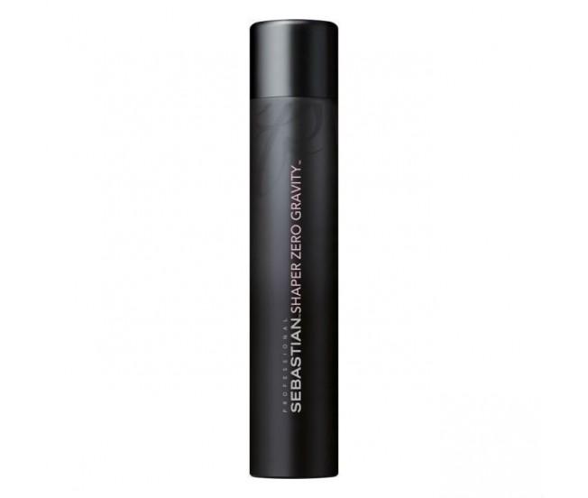 Ультралегкий сухой лак для волос, 400мл/Sebastian Form Shaper Zero Gravity