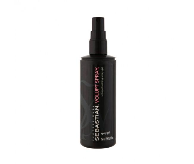 Спрей-гель для объема, 150мл/Sebastian Form Volupt Spray