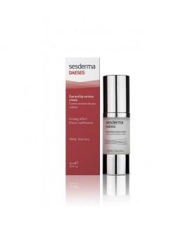 Крем-контур для глаз и губ, 30 мл/SesDerma Daeses Eye and Lip Contour Cream