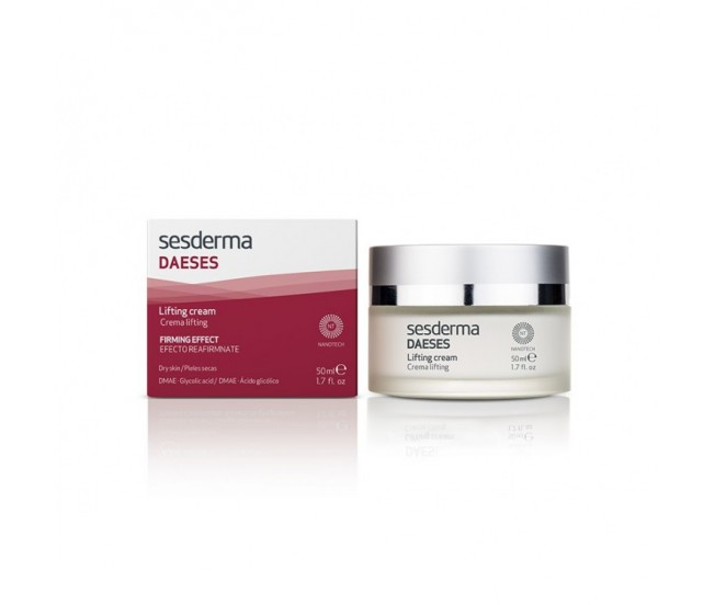 Лифтинг-крем, 50 мл/SesDerma Daeses Lifting Cream