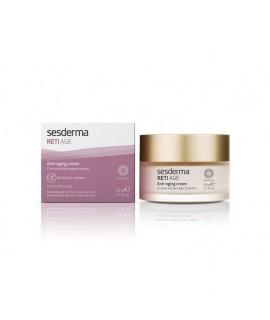 Крем антивозрастной, 50 мл/SesDerma Reti Age Facial Cream