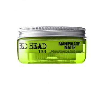 Матовая мастика для волос сильной фиксации, 57,5 гр/TIGI Bed Head ST Manipulator Matte
