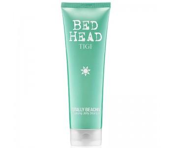 Шампунь-желе, 250мл/TIGI Bed Head Totally Beachin Shampoo