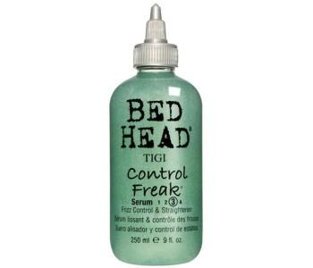 Сыворотка для гладкости и дисциплины локонов, 250мл/TIGI Bed Head Control Freak