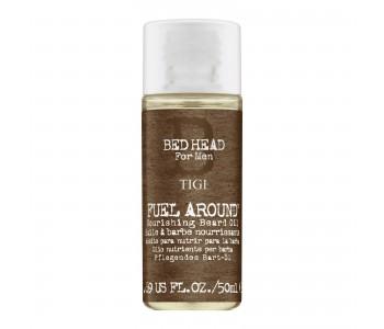 Питательное масло для бороды, 50мл/TIGI Bed Head for Men Fuel Around Beard Oil