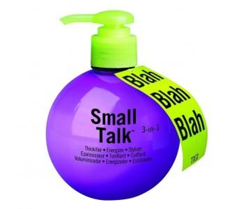 Текстурирующее средство 3 в 1 для создания объема, 200мл/TIGI Bed Head Small Talk