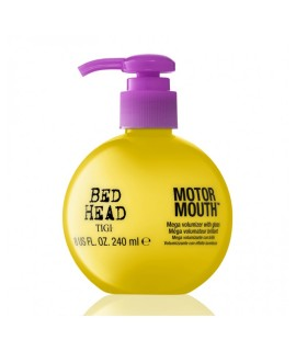 Волюмайзер для волос, 240мл/TIGI Bed Head ST Motor Mouth