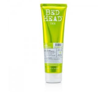 Шампунь для нормальных волос уровень 1, 250мл/TIGI Bed Head Urban Anti+dotes Re-Energize