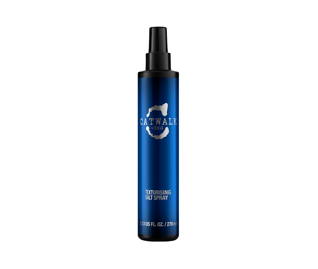 Спрей морская соль, 270мл/TIGI Catwalk Texturising Salt Spray
